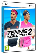 Tennis World Tour 2 (PC)