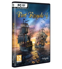 Port Royal 4 (PC)