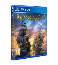 Port Royal 4 (PS4)