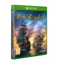 Port Royal 4 (XOne)