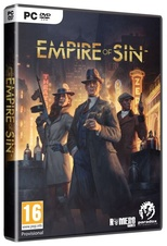 Empire of Sin Day One Edition (PC)