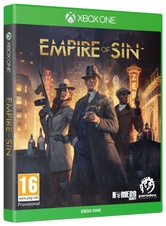 Empire of Sin Day One Edition (XOne)