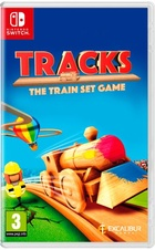 Tracks The Trainset Game (Switch)