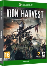 Iron Harvest 1920+ D1 Edition (XOne)