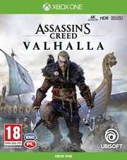 Assassin's Creed Valhalla (XOne/XSX)