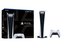 Playstation 5 Digital Edition (PS5)