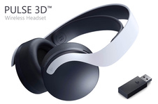 PULSE 3D wireless headset (PS5)