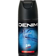 Denim Deodorant Original 150 ml