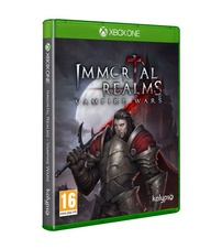 Immortal Realms: Vampire Wars (XOne)