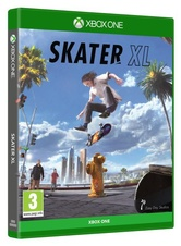Skater XL - The Ultimate Skateboarding Game (XOne)