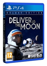 Deliver Us The Moon Deluxe Edition (PS4)