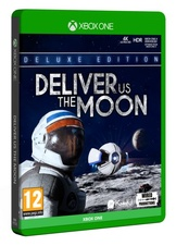 Deliver Us The Moon Deluxe Edition (XOne)