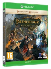 Pathfinder: Kingmaker - Definitive Edition (XOne)