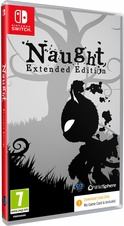 Naught Extended Edition (Switch)