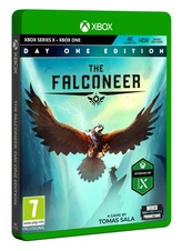 The Falconeer Day One Edition (XOne/XSX)