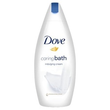 Dove Idratante Original pěna do koupele 500 ml