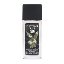Playboy Pánský deodorant Play It Wild 75 ml