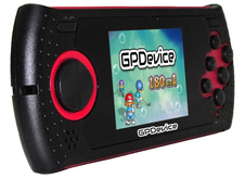 GPDevice - Handheld Gaming Consols 16bit