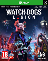 Watch Dogs Legion (XOne/XSX)