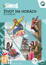 The Sims 4 Život na horách (PC)