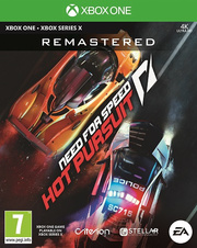 Need For Speed: Hot Pursuit Remastered (XOne/XSX)
