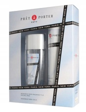 Pret a Porter Original deospray 75 ml + deospray 200 ml (dárková sada)