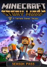 Minecraft - Story Mode (PC)