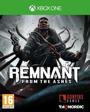 Remnant: From the Ashes (XOne)