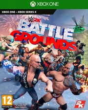 WWE 2K Battlegrounds (XOne/XSX)