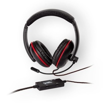 Under Control Wired Gaming Headset (1609) (PS4)