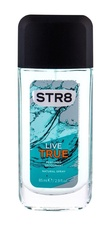 STR8 Deodorant ve skle Live True 85 ml