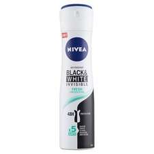 Nivea Deospray Black & White Invisible Fresh 150 ml