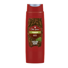 Old Spice Sprchový gel Timber with Mint 250 ml