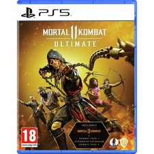 Mortal Kombat 11 Ultimate Edition (PS5)