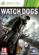 Watch Dogs (X360)