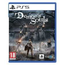 Demon's Soul Remake (PS5)