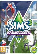 The Sims 3: In to the Future (PC)