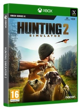 Hunting Simulator 2 (XSX)