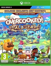 Overcooked: All You Can Eat (XOne/XSX)