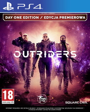 Outriders One Day Edition (PS4)