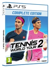Tennis World Tour 2 Complete Edition (PS5)