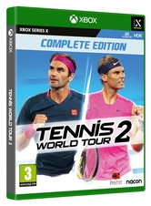 Tennis World Tour 2 Complete Edition (XSX)