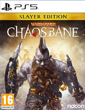 Warhammer: Chaosbane Slayer Edition (PS5)