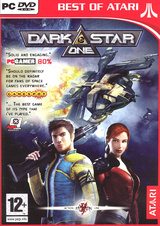 Dark Star One (PC hry)