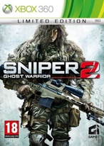 Sniper: Ghost Warrior 2 Limited Edition (X360)