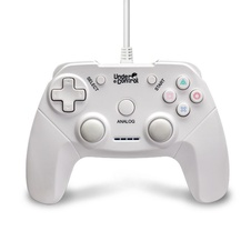 Under Control Shock Controller white (PS2)