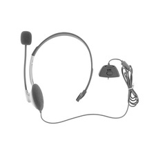 Under Control Wired Headset Xbox 360 (3207) (X360)