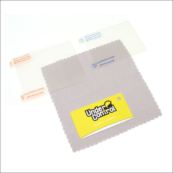 Protective Film DSi - folie (NDS)