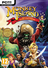 Monkey Island Adventures (PC)