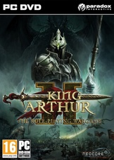 King Arthur II (PC)